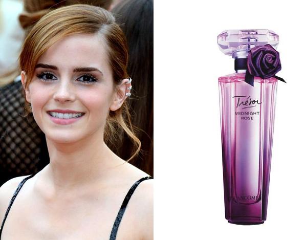 Celebrity Fragrances - Best New Celebrity Perfumes